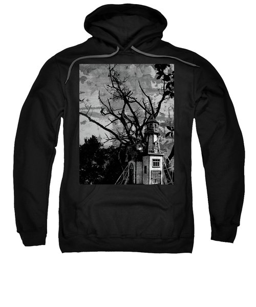 Treehouse I Sweatshirt