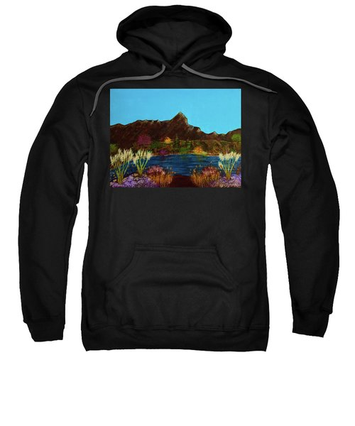 Truth Or Consequences Too Sweatshirt