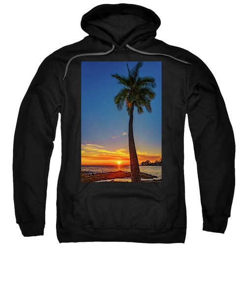 Tuesday 13th Sunset Sweatshirt