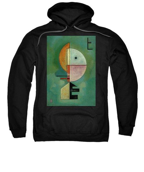 Upward - Empor, 1929 Sweatshirt