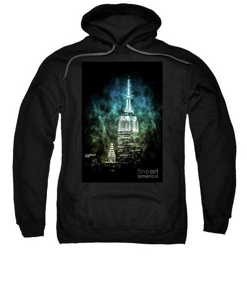 Urban Grunge Collection Set - 16 Sweatshirt