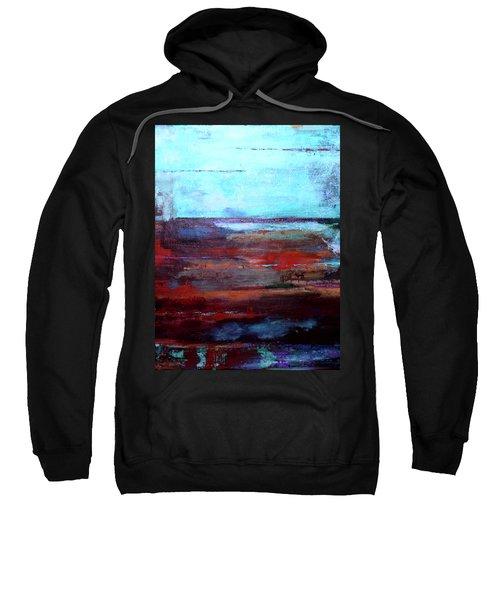 Water Magic  Sweatshirt