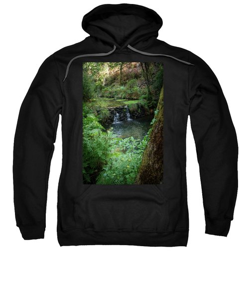 Waterfall Creek Sweatshirt