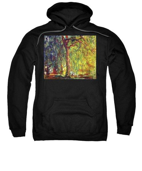 Weeping Willow - Digital Remastered Edition Sweatshirt
