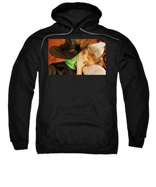 Wicked 2 Sweatshirt