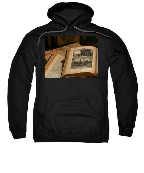 Wild Wonders Sweatshirt