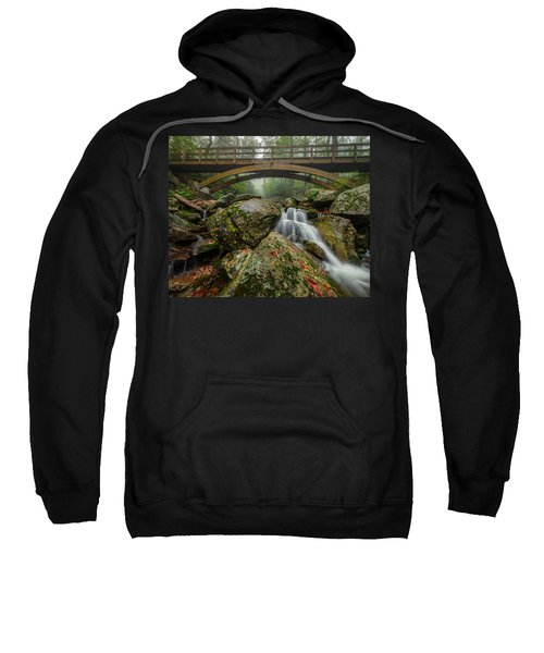 Wilson Creek Bridge Sweatshirt