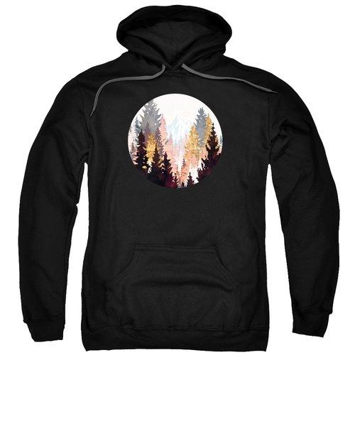 Wine Forest Sweatshirt