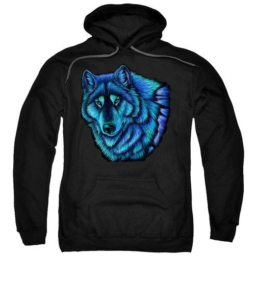 Wolf Aurora Sweatshirt