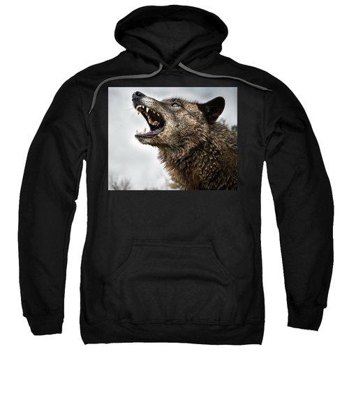 Woof Wolf Sweatshirt