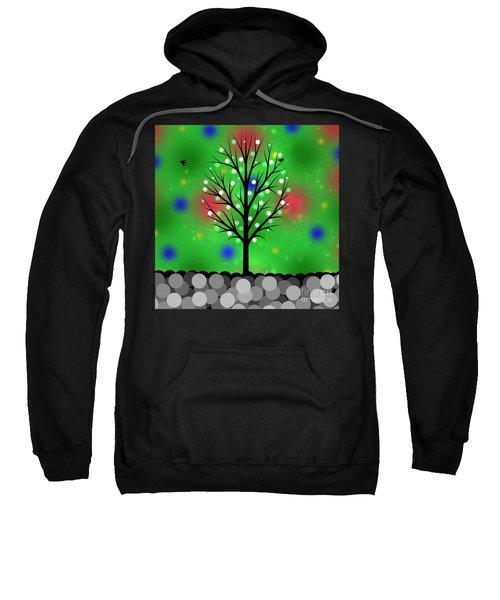 You Gave Me Life Sweatshirt