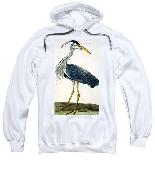 The Heron  Sweatshirt