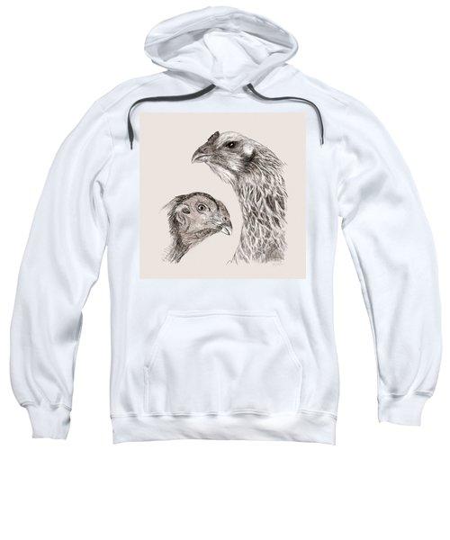 51. Game Hens Sweatshirt