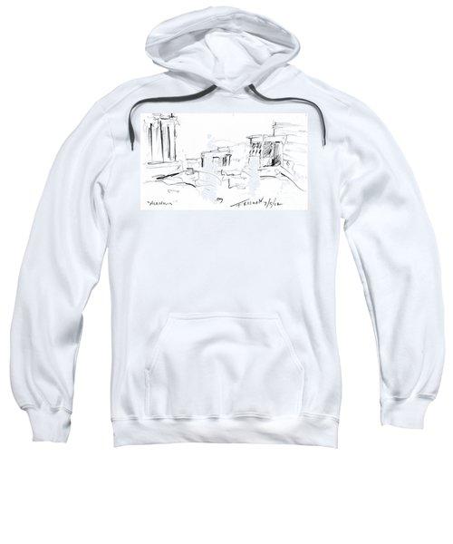 Acropolis Sweatshirt
