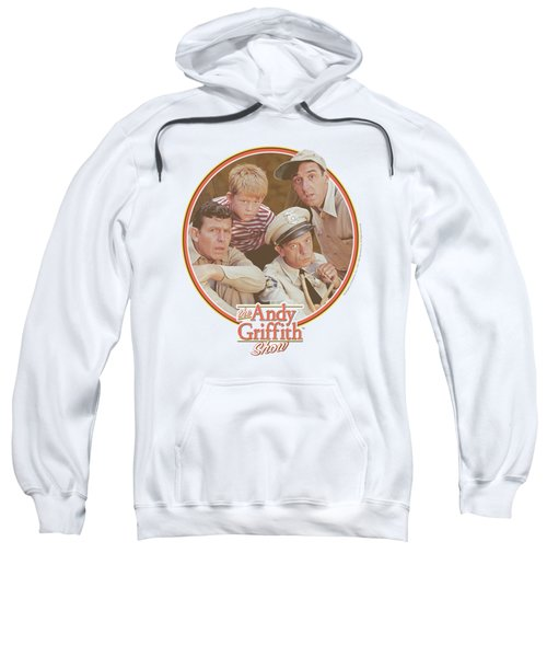 Andy Griffith - Boys Club Sweatshirt