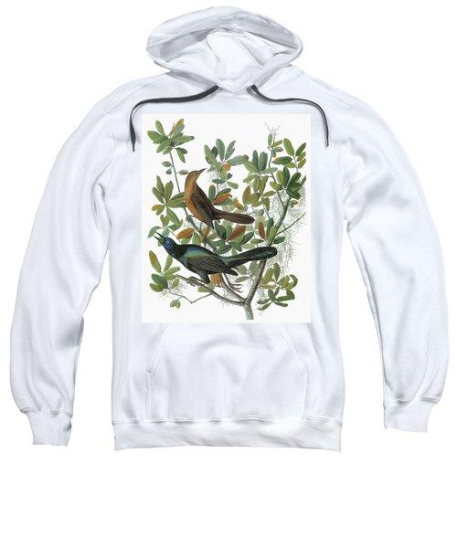 Audubon Grackle Sweatshirt