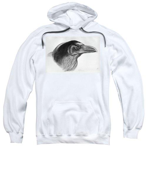 Blackburn Birds, 1895 Sweatshirt