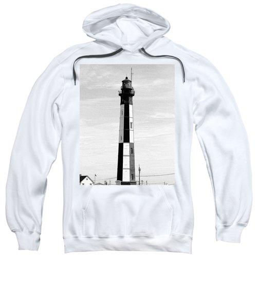 Cape Henry Lighthouse  Sweatshirt