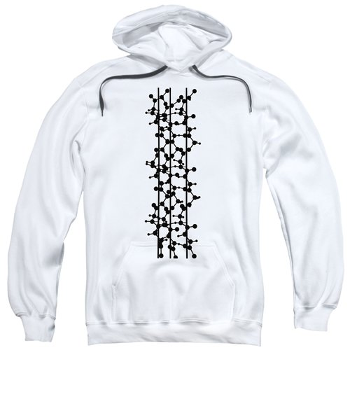 Chemistry: Giant Molecules Sweatshirt