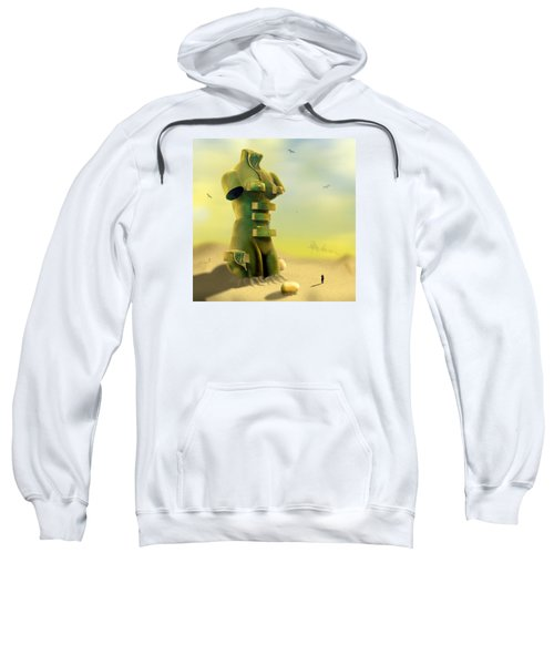 Drawers Sweatshirt