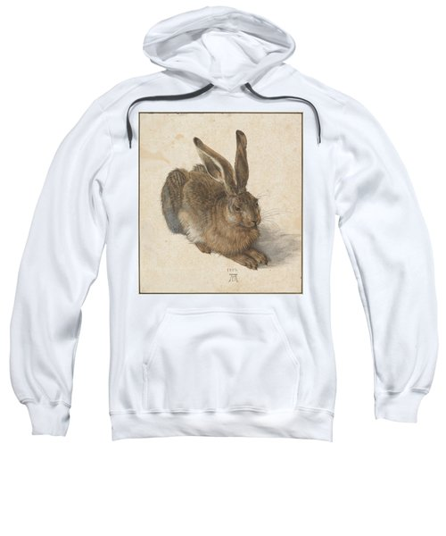 Young Hare Sweatshirt