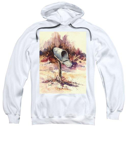 Mailbox Sweatshirt
