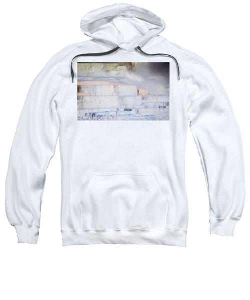 Mammoth Terraces Sweatshirt