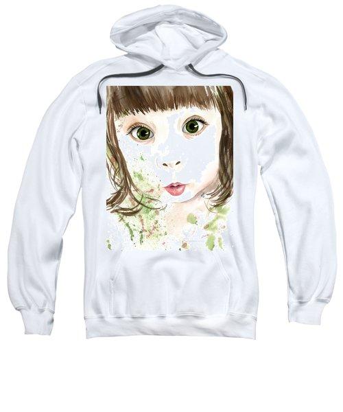 Embrace Wonder Sweatshirt