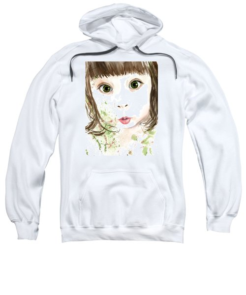 Embrace Wonder Sweatshirt
