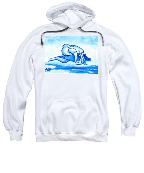 Ocean Of Desire Sweatshirt