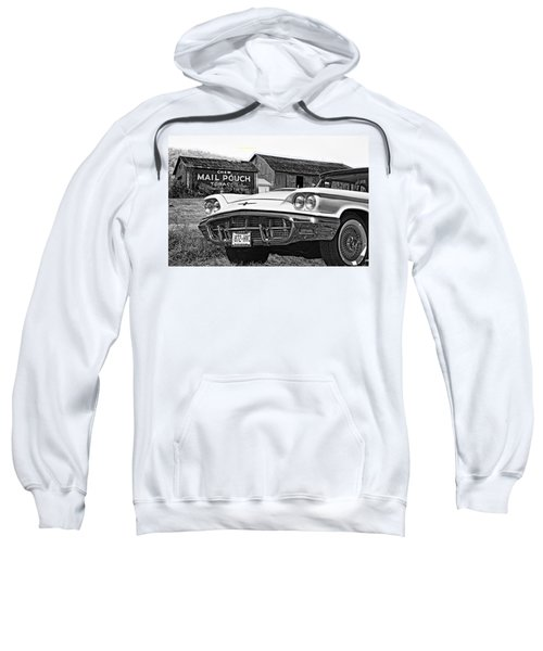 Once Upon A Crazy Time... Sweatshirt
