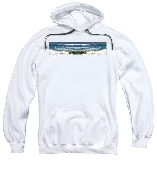 Photo Synthesis 2 Sweatshirt