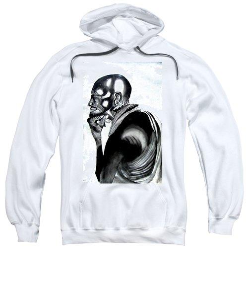 Respect Sweatshirt