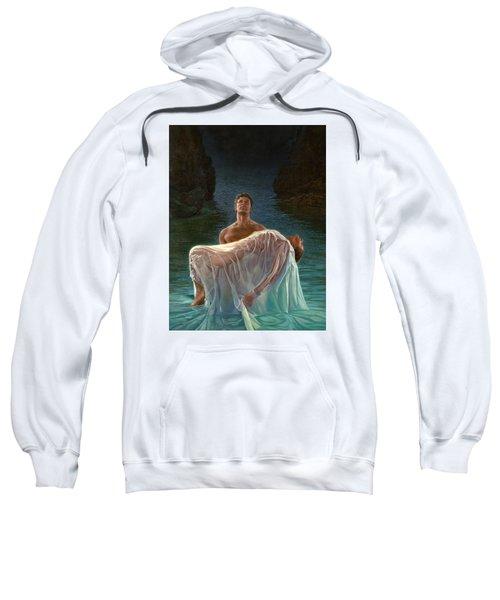 Resurrection Sweatshirt