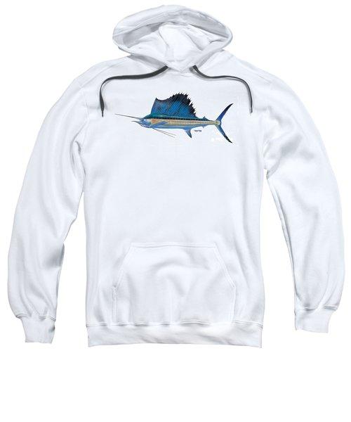 Sailfish Sweatshirt