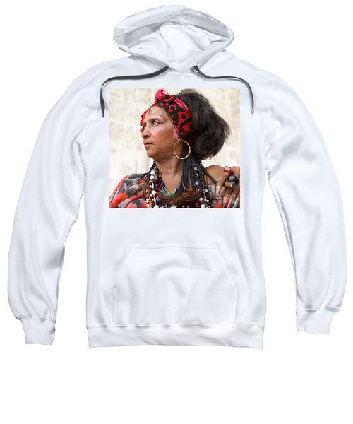 Santeria Woman Sweatshirt