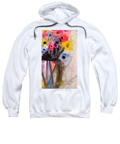 Series My Valentine Sweatshirt
