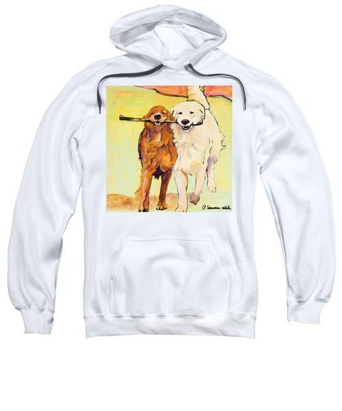 Stick With Me Sweatshirt
