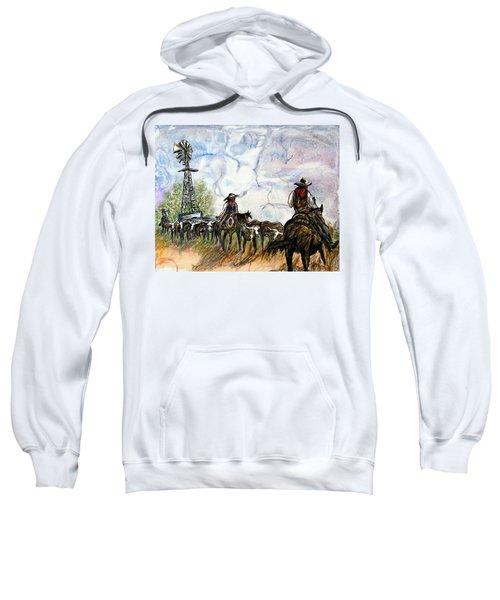 Strange Sky Sweatshirt