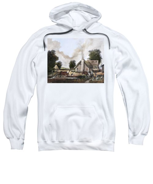 The Farmyard Sweatshirt
