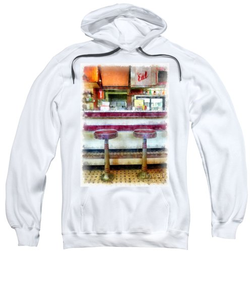The Four Aces Diner Sweatshirt