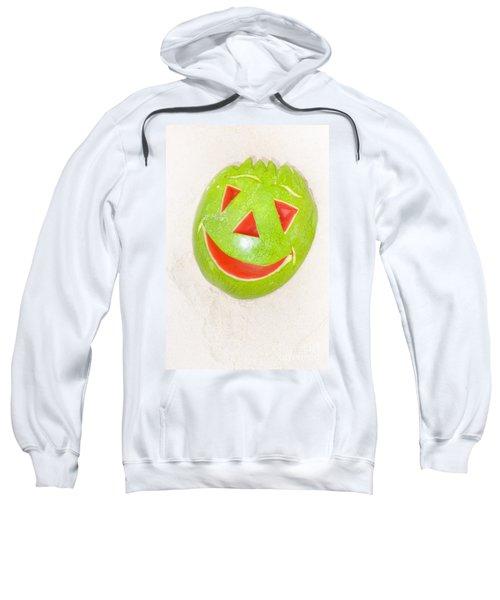 The Joy Of Healthy Eating Sweatshirt