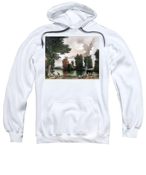 The Picnic Sweatshirt