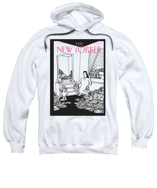 New Yorker September 26th, 2011 Sweatshirt
