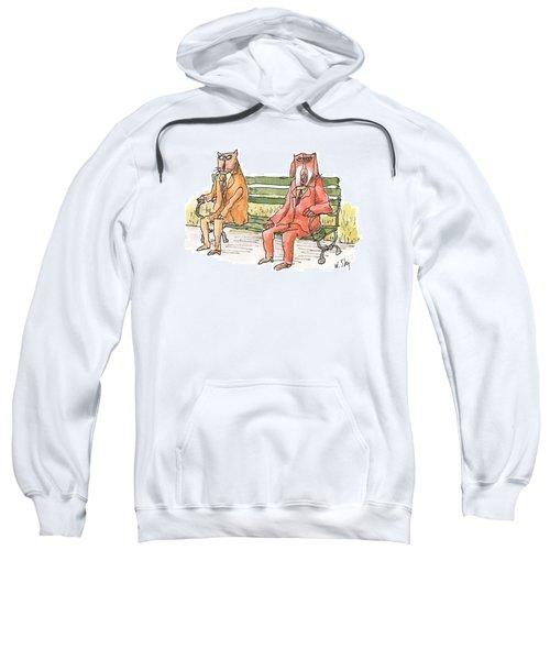 New Yorker May 21st, 2001 Sweatshirt
