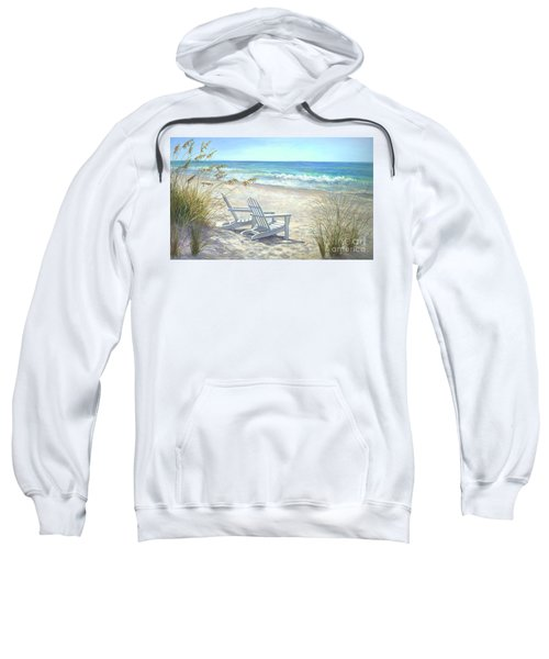 View For Two. Sweatshirt