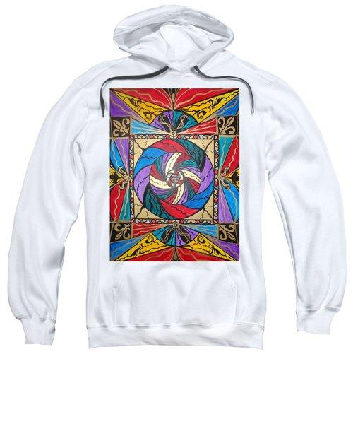 Wealth  Sweatshirt
