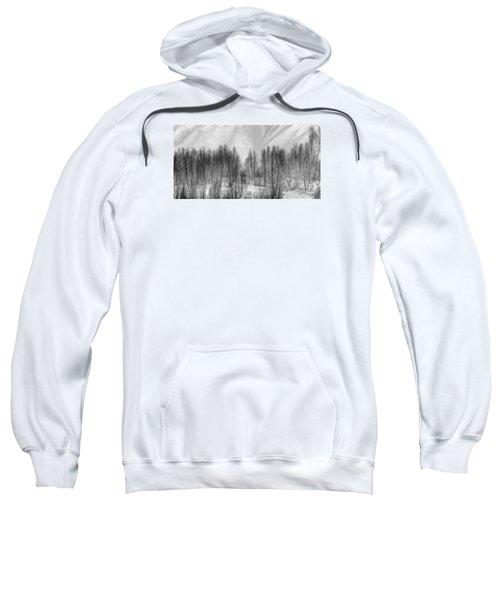 Boney Piles Sweatshirt
