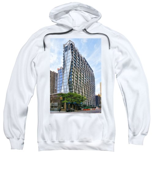 10/20/14 Se View Sweatshirt