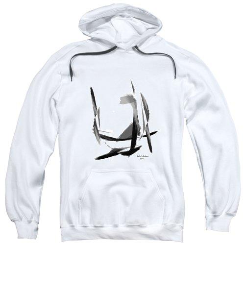 Abstract Series II Sweatshirt